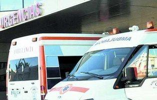 Un hombre fallece desangrado tras esperar una hora a la ambulancia en Jaén
