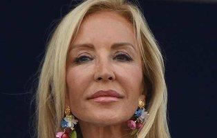 Carmen Lomana asegura que ya tiene programa para presentarse a la alcaldía de Madrid