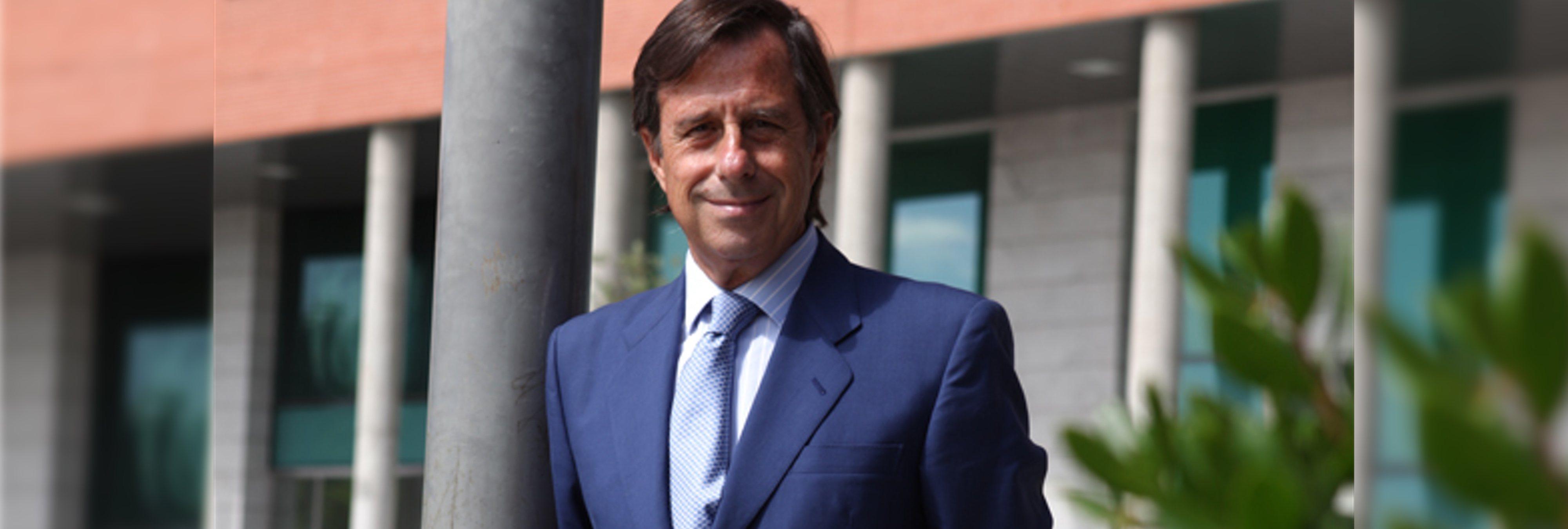 Diputado del PP, pillado viendo un partido de tenis en un pleno de la Asamblea de Madrid
