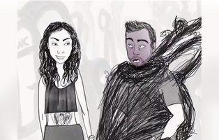 'True Story': desenmascarar al patriarcado y a los machirulos a través de ilustraciones