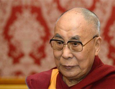 El Dalai Lama admite que conocía los casos de abusos sexuales desde los noventa