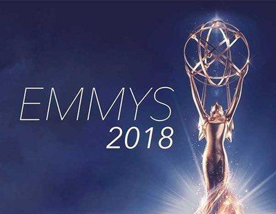Quiniela: Los principales favoritos en los Emmy 2018
