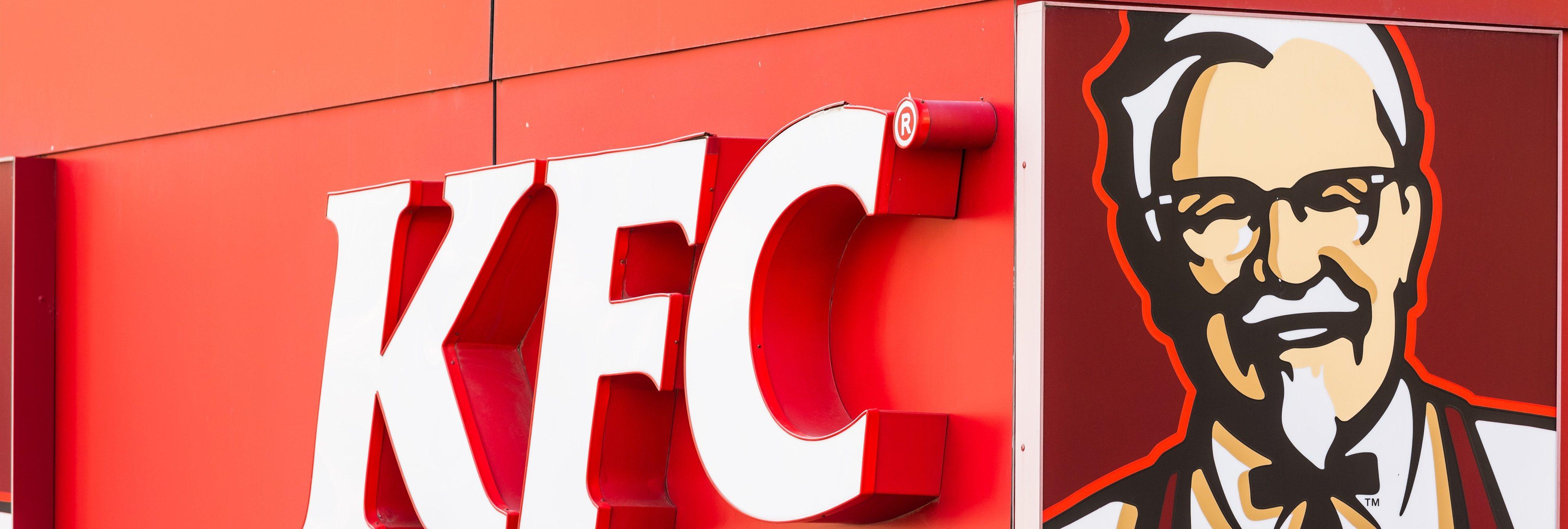 La historia detrás de la 'rata empanada' servida en un restaurante de KFC