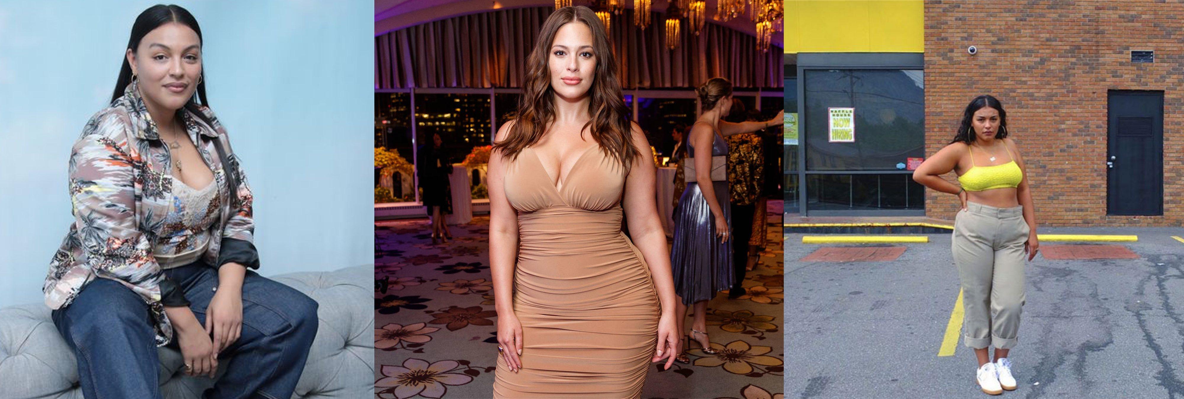 """""""Estar gorda no es bonito"""", la polémica sudadera que pretendía denunciar la gordofobia"""
