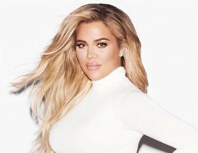 """Insultos y comentarios racistas al bebé de Khloé Kardashian por ser """"demasiado negra"""""""
