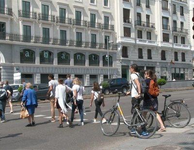 Día sin coches y movilidad sostenible: la revolución que llega a nuestras capitales