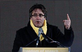 """Puigdemont calcula que Cataluña será independiente en """"2038 ó 2048"""""""