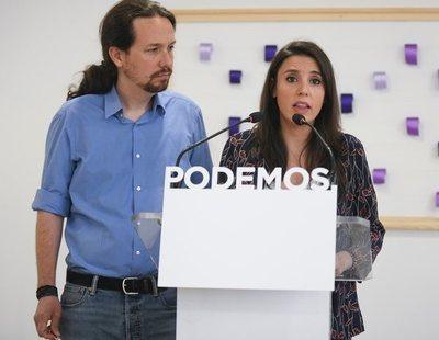 Debate en Podemos para sustituir la candidatura de Pablo Iglesias por Irene Montero