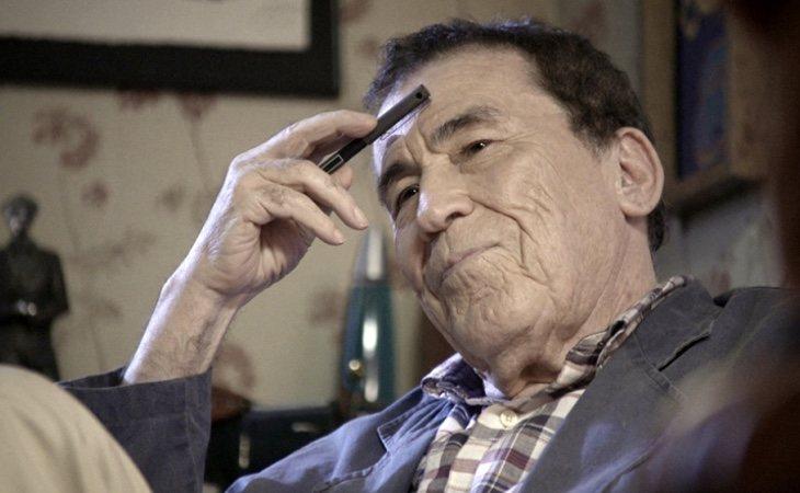 Fernando Sánchez Dragó es uno de los escritores españoles más polémicos