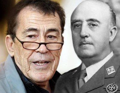 """El escritor Sánchez Dragó afirma que el Golpe de Estado franquista """"era necesario"""""""