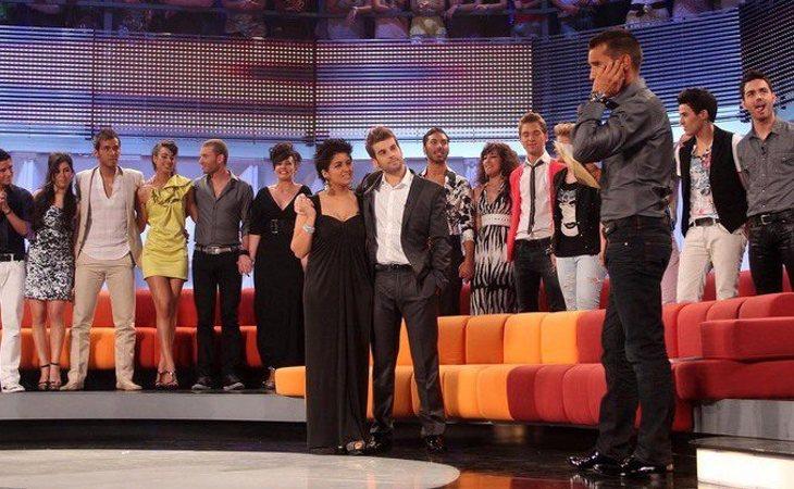 Final de 'OT 2009'
