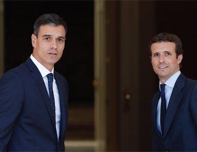 El PP romperá el Pacto Contra la Violencia de Género si Sánchez cambia la ley de Presupuestos