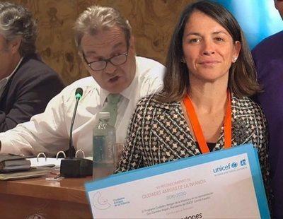 """Así amenaza el PP a una alcaldesa: """"Queremos tu silla. Puede haber consecuencias personales"""""""