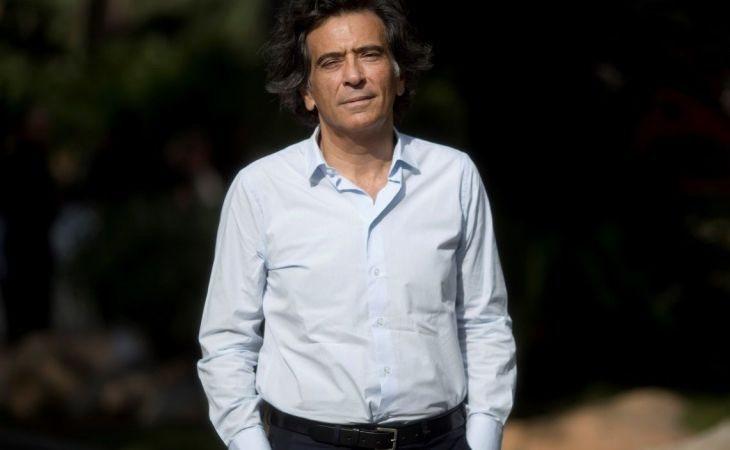 El periodista Arcadi Espada (EFE)