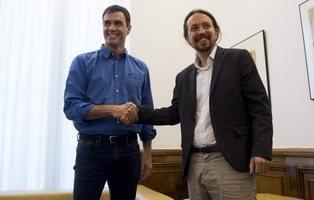 Pablo Iglesias propone al Gobierno un referéndum para prohibir los toros esta legislatura