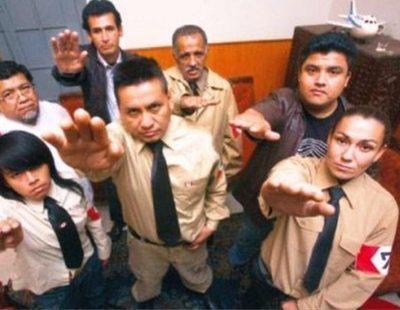 """Nazis peruanos: admiradores de Hitler que buscan """"recuperar la raza aria andina"""""""