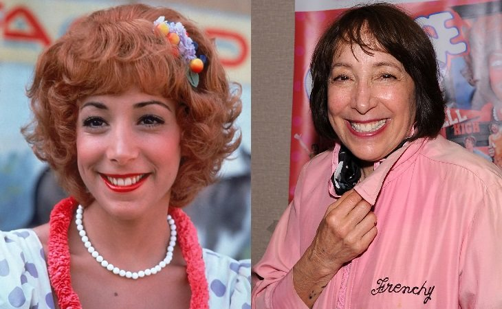 Didi Conn fue Frenchy en 'Grease'