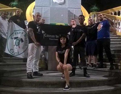 Carecas do Subúrbio: el movimiento de skinheads negros nazis de Brasil
