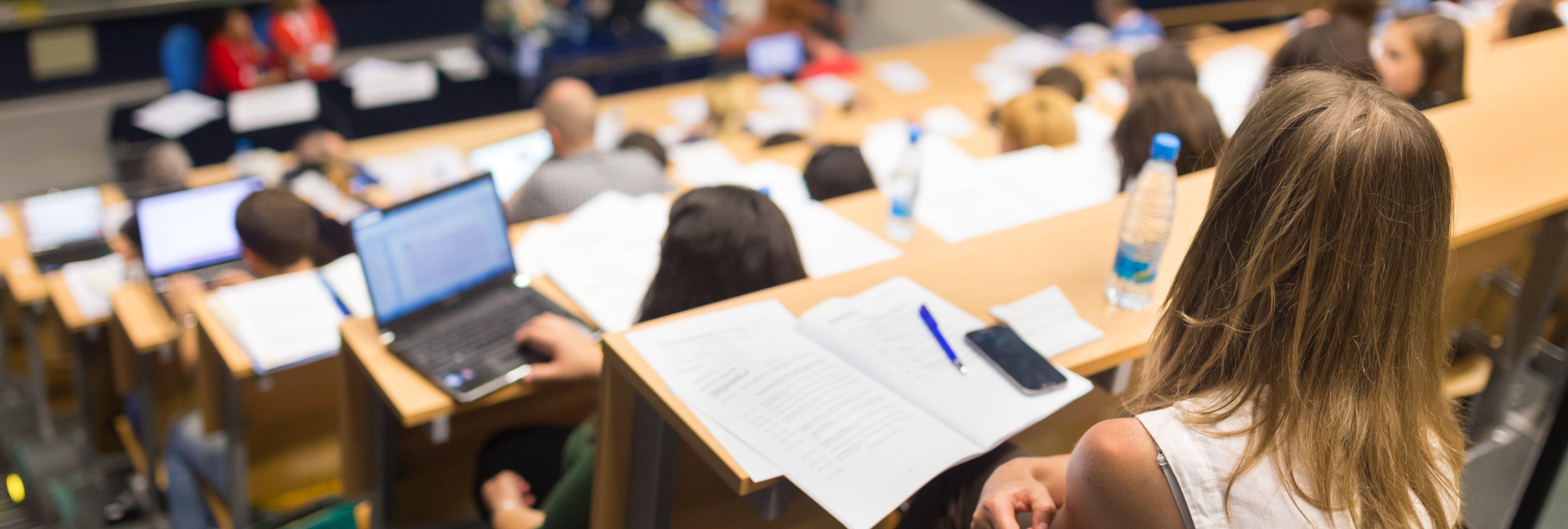 El 10% de los universitarios tiene ideas suicidas en su primer curso de carrera