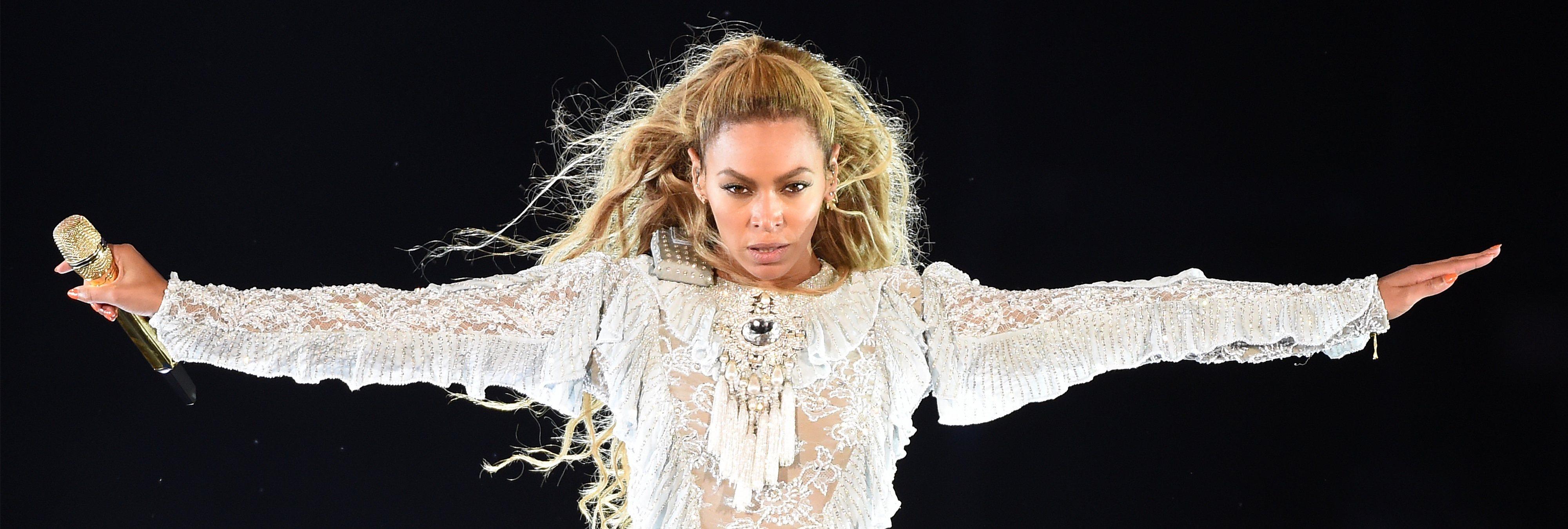 """Una mujer denuncia a Beyoncé por usar """"brujería extrema"""" contra ella"""