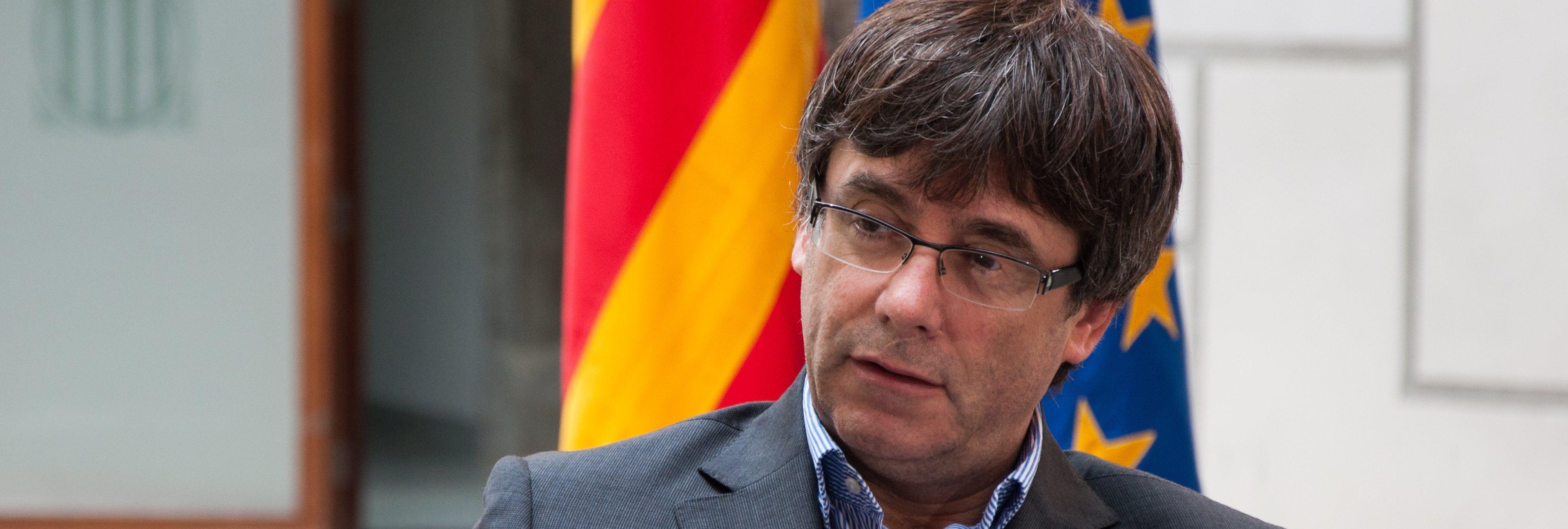 Puigdemont teme ser asesinado por el CNI con un coche bomba, según publica en sus memorias