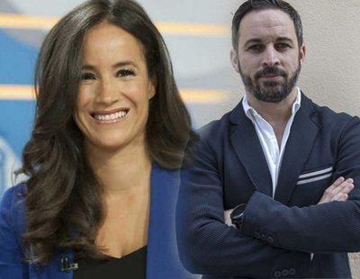La irrupción de VOX podría convertir a Begoña Villacís (C's) en alcaldesa de Madrid
