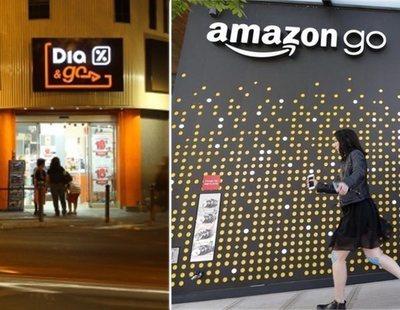 Las ofertas de Amazon a DIA continúan en mitad de la amenaza de cierres y despidos