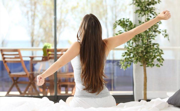 Los expertos aconsejan dormir 8 horas diarias