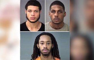 Tres adolescentes matan a un repartidor de pizza para comerse el pedido