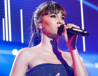 Fenómeno Aitana Ocaña: las heridas de 'OT' y la presión contra una artista que empieza