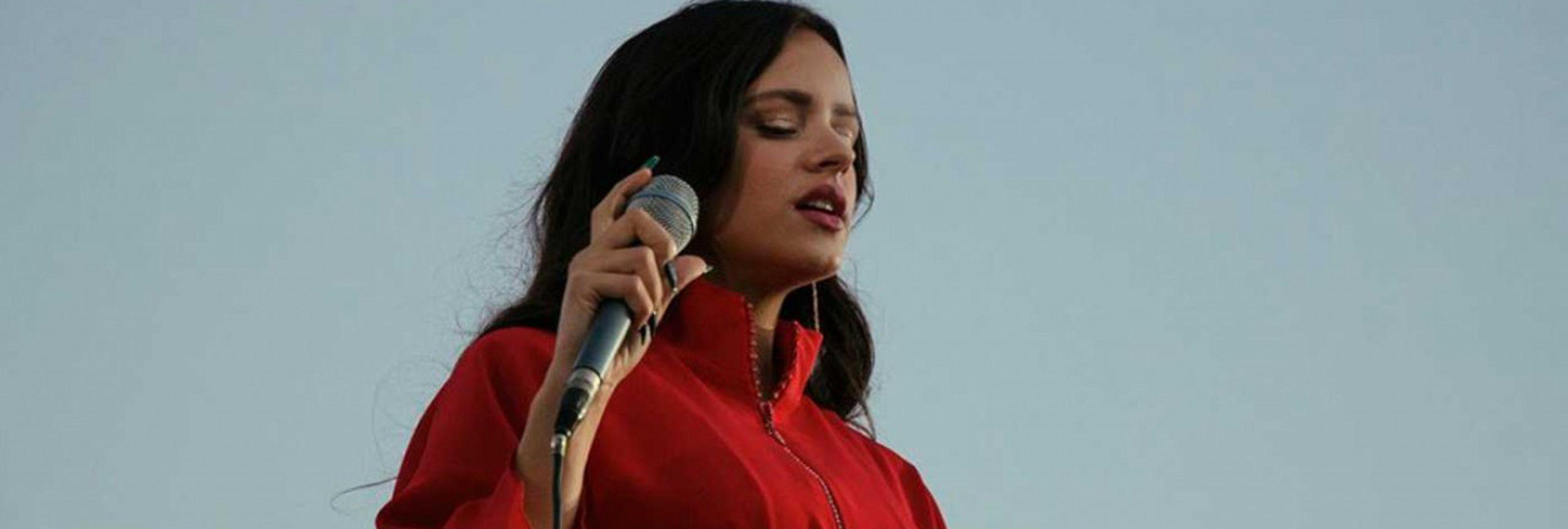 Rosalía, la expropiación cultural y la necesidad de escuchar a los colectivos oprimidos