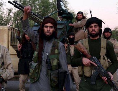 La vida privada de una pareja yihadista: ''Mi mujer debe parir y obedecer''