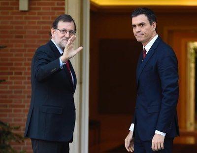 Todos los ministros de Rajoy que habrían dimitido por los escándalos de Pedro Sánchez