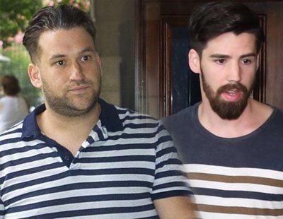 Dos miembros de 'La Manada' no recurrirán su procesamiento por el caso de Pozoblanco