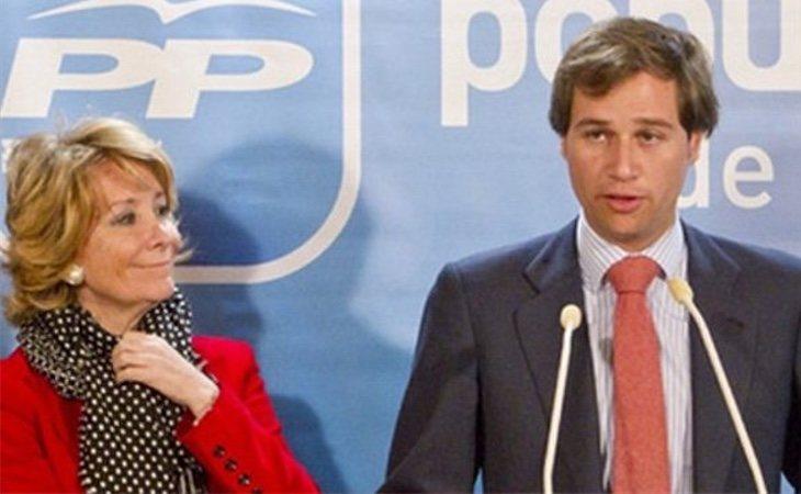 González Terol tiene grandes posibilidades de convertirse en el candidato a presidir la Comunidad de Madrid