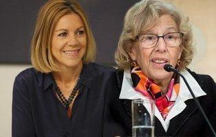 Casado presiona a Cospedal para convertirla en alcaldesa de Madrid