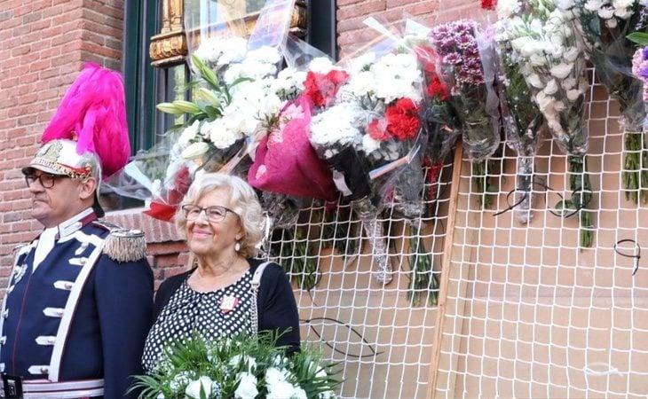 Manuela Carmena ha destinado 65.000 euros para evitar el cierre de la escuela de tauromaquia
