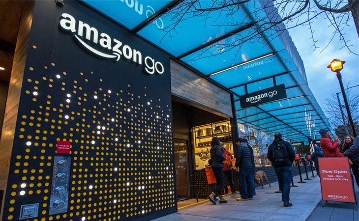 La solidez financiera de Amazon es valor seguro para una compañía en caída libre