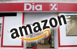 El culebrón de DIA, Amazon y el inversor ruso: ¿especulación u oportunidad?