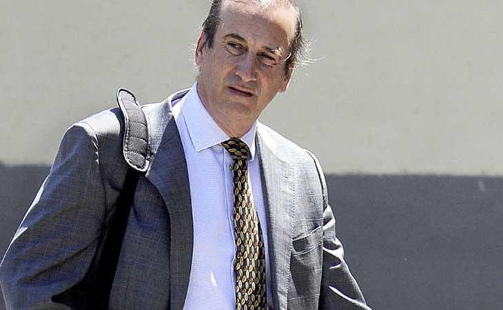 Francisco Martínez-Bordiu Franco dueño de Estacionamientos Urme
