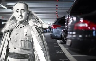 El gran chollo de la familia Franco con los garajes y sus envidiables beneficios