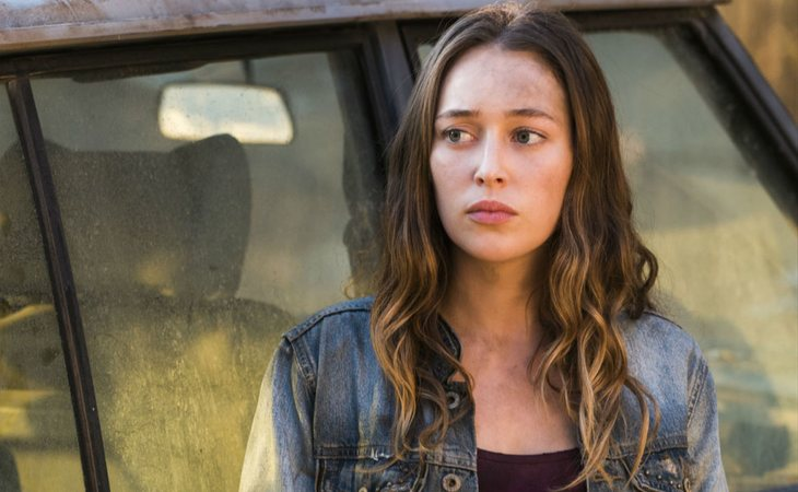 Alicia Clark, personaje con un gran potencial en 'Fear The Walking Dead'