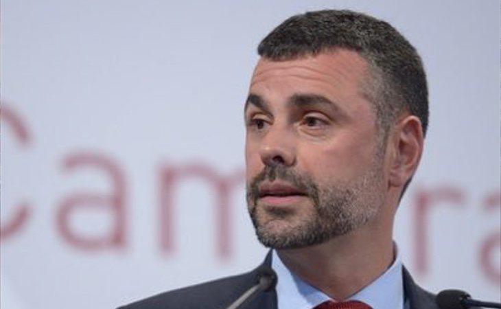 Santi Vila ha recibido múltiples críticas por su postura en contra de la DUI
