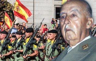 Hasta 30 días de arresto para el militar que firmó un manifiesto contra el franquismo