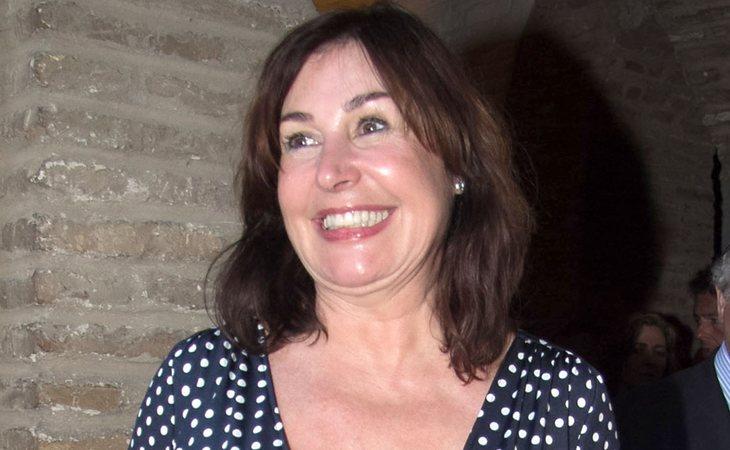 Carmen Martínez-Bordiú prefiere irse a Portugal