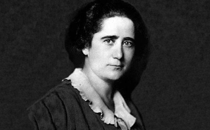 Clara Campoamor, incansable luchadora por los derechos de la mujer