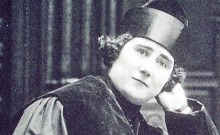 Clara Campoamor, una de las mujeres más importantes de la historia de España