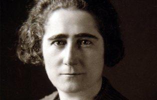 Sufragio femenino en España: Clara Campoamor y la lucha por la igualdad