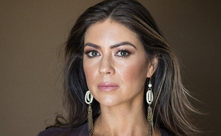 Kathryn Mayorga, la modelo que ha acusado a Cristiano Ronaldo de violación (Der Spiegel )