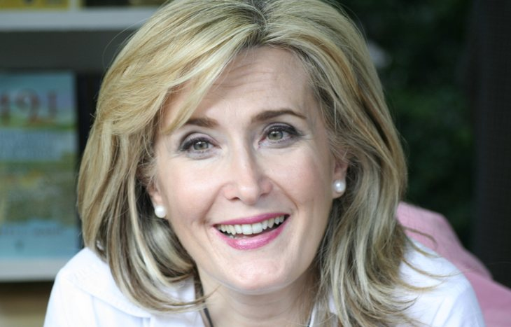 Nieves Herrero es una conocida profesional